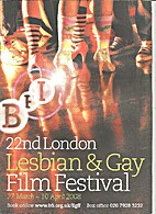 22nd London Lesbian & Gay Film Festival…