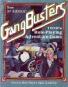 Gangbusters 1920's Role-Playing…