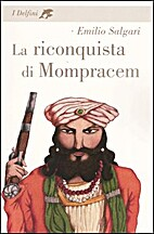 La riconquista di Mompracem by Emilio…