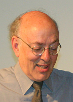 Author photo. public domain, photo taken at Wirtschaftsuniversität Wien, May 2005 by Andreas Seidl