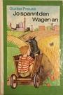 Jo spannt den Wagen an, Bd. 87 - Gunter Preuss