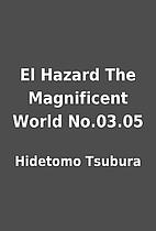El Hazard The Magnificent World No.03.05 by…