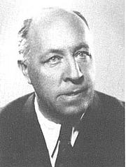 Author photo. Piet Bakker - 1949