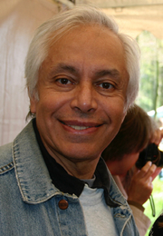 Author photo. From wikimedia commons