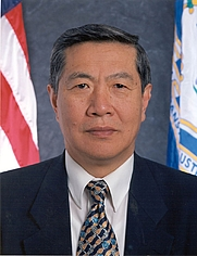 Author photo. &quot;Dr Lee Official State Photo&quot; by Zrosen88 - Own work. Licensed under CC BY-SA 3.0 via Wikimedia Commons - <a href=&quot;https://commons.wikimedia.org/wiki/File:Dr_Lee_Official_State_Photo.jpg#/media/File:Dr_Lee_Official_State_Photo.jpg&quot; rel=&quot;nofollow&quot; target=&quot;_top&quot;>https://commons.wikimedia.org/wiki/File:Dr_Lee_Official_State_Photo.jpg#/media/File:Dr_Lee_Official_State_Photo.jpg</a>