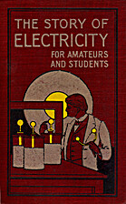 The Story of Electricity for Amateurs and…