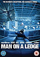 Man on a Ledge by Asger Leth