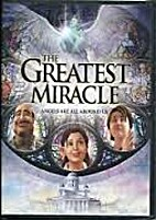 Greatest Miracle, The (DVD) by Pius Media