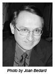 Author photo. Harper Collins web site