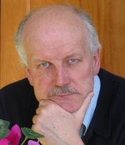 Author photo. Modris Eksteins