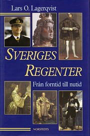 Sverige och dess regenter under 1000…