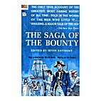The Saga of the Bounty by Irvin Anthony