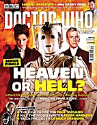 Doctor Who Magazine issue 479 [Magazine] by…