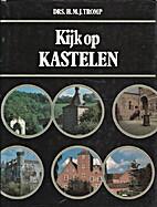 Kijk op kastelen by H.M.J. Tromp