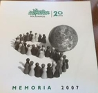 Solidarios 20 años by Solidarios