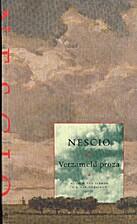Verzameld proza by Nescio