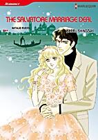 The Salvatore Marriage Deal [Manga] by Kaoru…