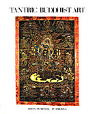 Tantric Buddhist Art by Eleanor Olson