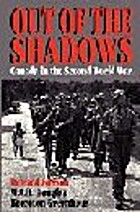 Out of the Shadows by W. A. B. Douglas