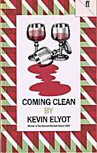 Coming Clean by Kevin Elyot