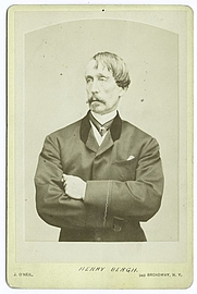 Author photo. Courtesy of the <a href=&quot;http://digitalgallery.nypl.org/nypldigital/id?490331&quot;>NYPL Digital Gallery</a> (image use requires permission from the New York Public Library)