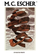 M.C. Escher : 29 Master prints by Maurits…
