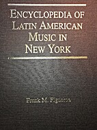 Encyclopedia of Latin American Music in New…