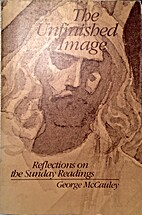 The unfinished image: Reflections on the…