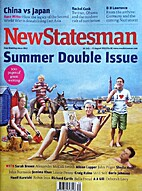 New Statesman, 8 August 2013