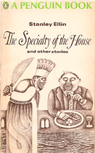 The specialty of the house and other stories…