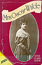 Mrs.Oscar Wilde: A Woman of Some Importance…