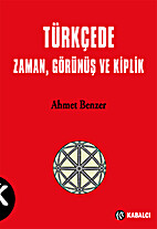 Türkçe'de zaman,…