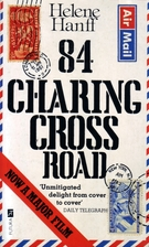 84 Charing Cross Road (VMC) by Helene Hanff