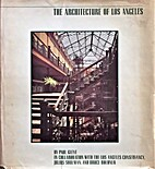 Architecture of Los Angeles by Paul Gleye