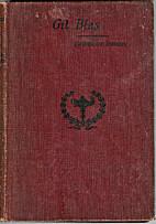 historia de gil blas de santillana by J.…