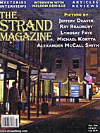 The Strand Magazine Nov-Feb 2012 by Andrew…