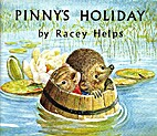 Pinny's Holiday (Medici books for…