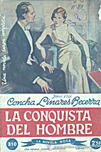 La conquista del hombre by Concha…
