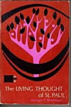 The living thought of Saint Paul; an…
