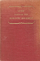 Guide through the romantic movement by…