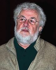 Author photo. Circa 2006, from Wikipedia
