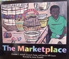 The Marketplace (A Visions Reader - Set G -…