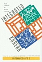 Integrated Korean: Intermediate 2 (Klear…