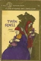 Double spell (Republished as: Twin spell) by…