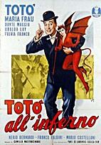 Totò all'inferno. DVD by Totò