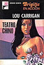 Teatro chino by Lou Carrigan