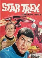Star Trek Annual 1973 by The Editor