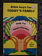 Bible Keys for Today's Family by Knofel…