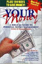 Your Money: A Biblical Guide to Personal…