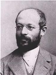 """Author photo. From <a href=""""http://en.wikipedia.org/wiki/Image:Simmel_01.JPG"""">Wikipedia</a>"""